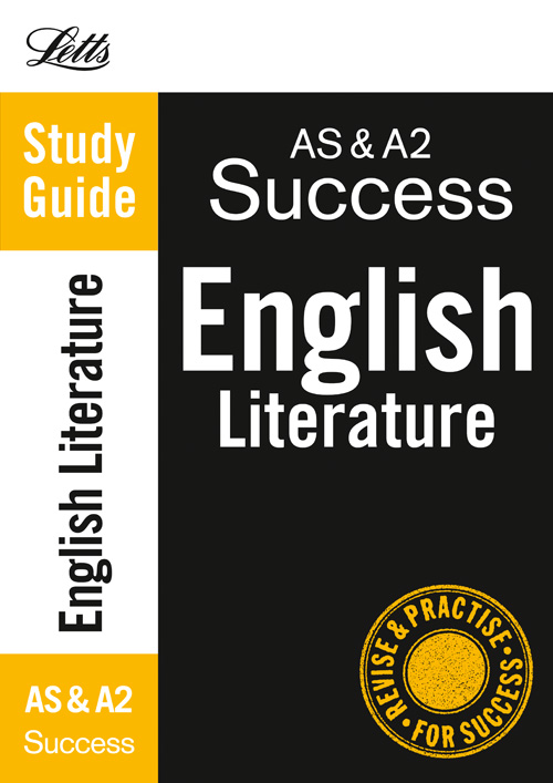 Good books to use for the A Level English Lit essay (UK)