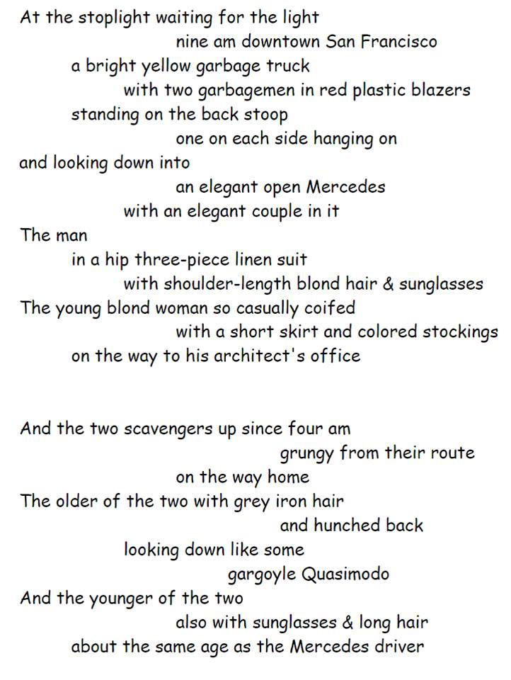 gcse english poetry essays