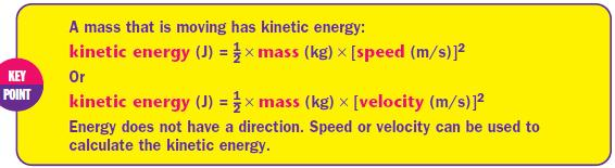 Work, energy and power | gcse-revision, physics, forces-motion, work