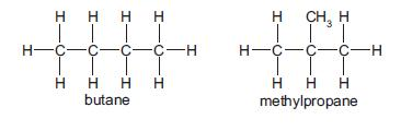 Isomerism | a2-level-level-revision, chemistry, organic ...