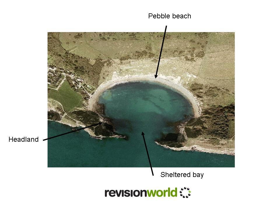 Depositional Landforms | Revision World