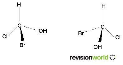 Stereoisomerism   a2-level-level-revision, chemistry, isomerism ...