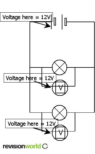 parallel electrical circuit diagram wiring diagram and home wiring parallel circuit electrical wiring parallel circuit